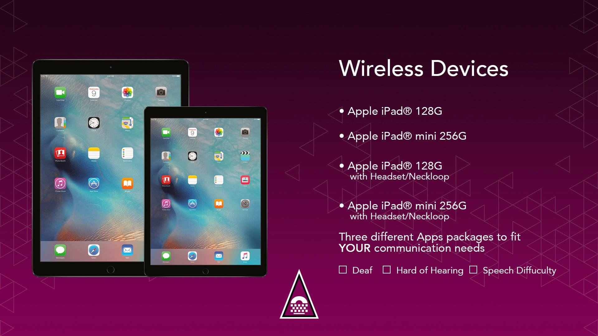 15 wireless devices